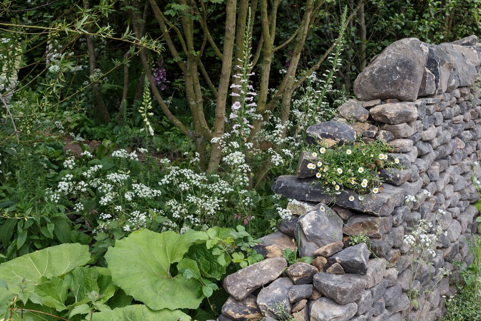 The Welcome to Yorkshire Garden. Designed by: Mark.Gregory ...