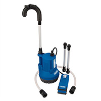 12v Li-ion Water Butt Pump - WBP3A