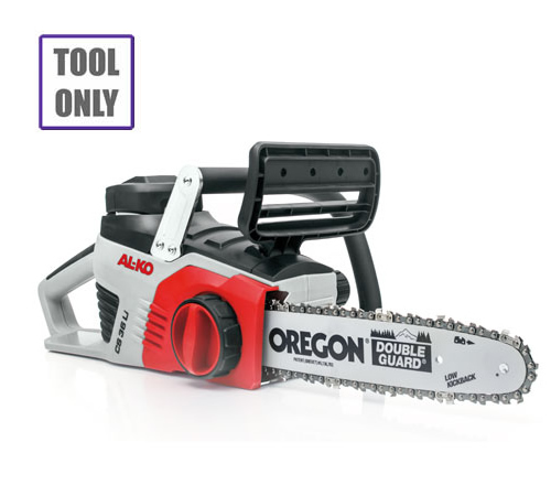 AL-KO CS4030 Energy Flex Cordless Chainsaw (no battery/charger)