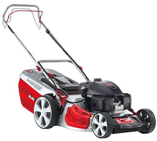 AL-KO Highline 46.0 SP-H Self Propelled 4IN1 Petrol Lawnmower