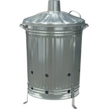 Apollo Metal Incinerator