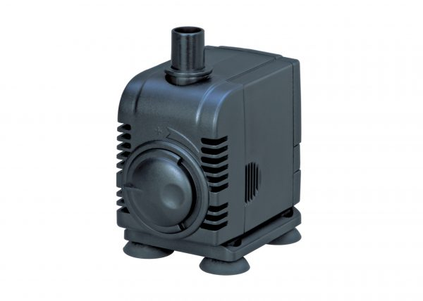 Bermuda 750 12W Feature Pond Pump