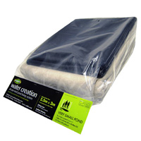 Blagdon Ultimate PVC Pond Liner & Underlay 2.5x2m