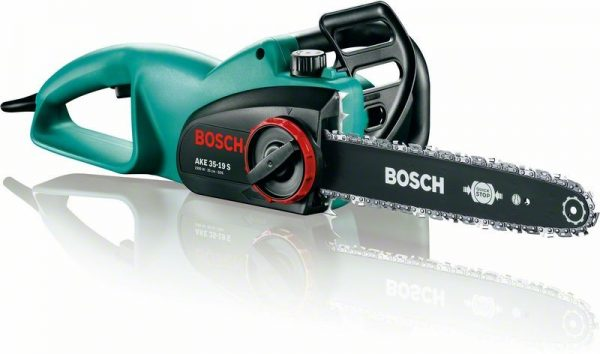 Bosch AKE 35-19 S Electric Chainsaw