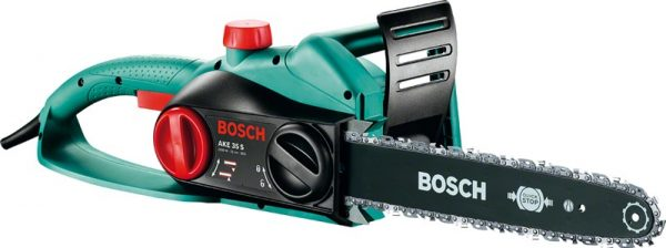 Bosch AKE 35S Electric Chainsaw