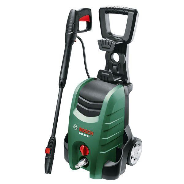 Bosch AQT 37-13+ 1700W High-Pressure Washer