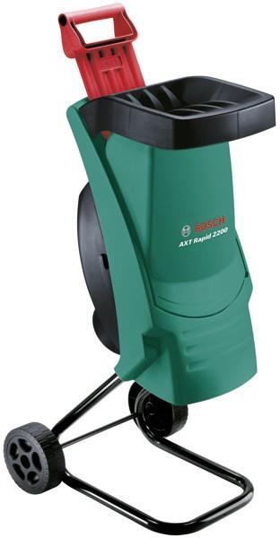 Bosch AXT RAPID 2200 Electric Shredder