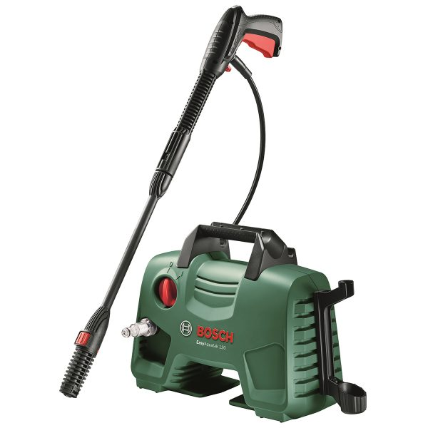 Bosch EasyAquatak 120 High-pressure Washer