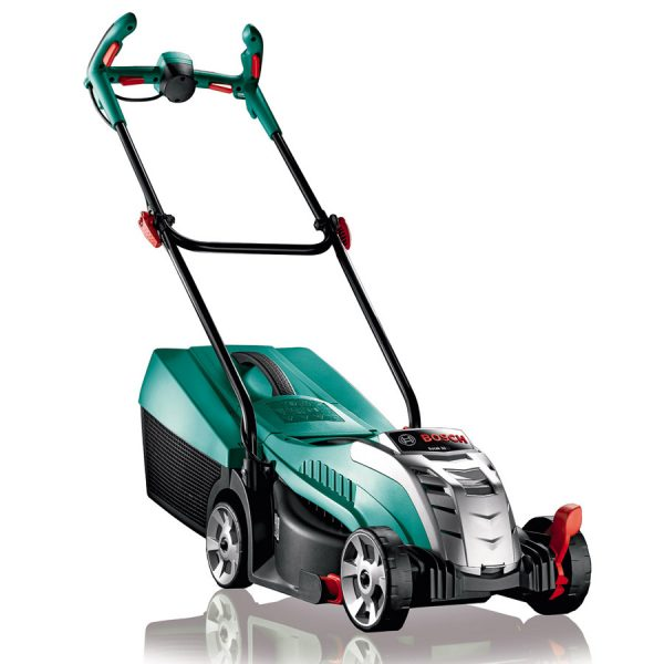 Bosch Rotak 32 Li ErgoFlex Cordless Rotary Lawnmower