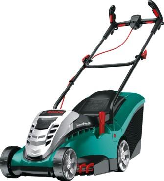 Bosch Rotak 37 Li Ergoflex Cordless Lawnmower