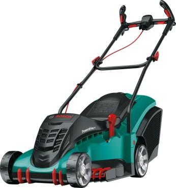 Bosch Rotak 43 Ergoflex Electric Lawnmower