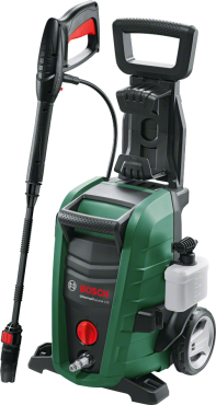 Bosch UniversalAquatak 125 Electric High Pressure Washer