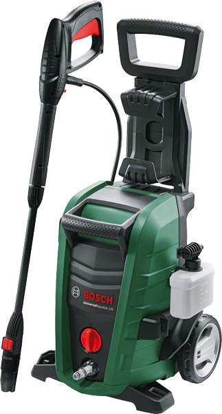 Bosch UniversalAquatak 135 Electric High Pressure Washer