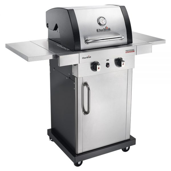Char-Broil Professional 2200S Tru-Infrared Gas Barbecue