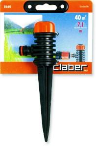 Claber Turbospike Sprinkler