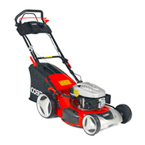 Cobra 18 Petrol Premium Lawnmower Electric Start