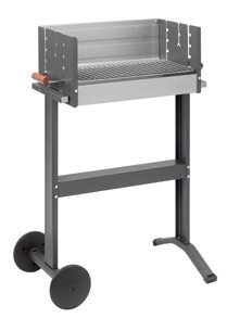 Dancook 5100 Charcoal Box Barbecue