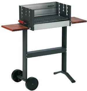 Dancook 5200 Charcoal Box Barbecue