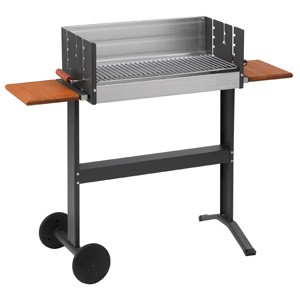 Dancook 5300 Charcoal Box Barbecue