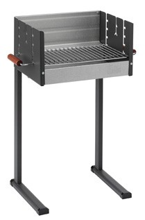 Dancook 7000 Charcoal Box Barbecue