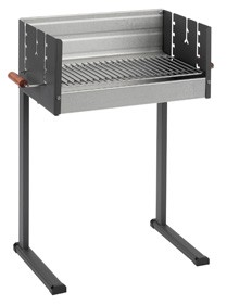 Dancook 7100 Charcoal Box Barbecue