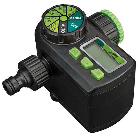 Draper Draper WTBV1 Electronic Water Timer