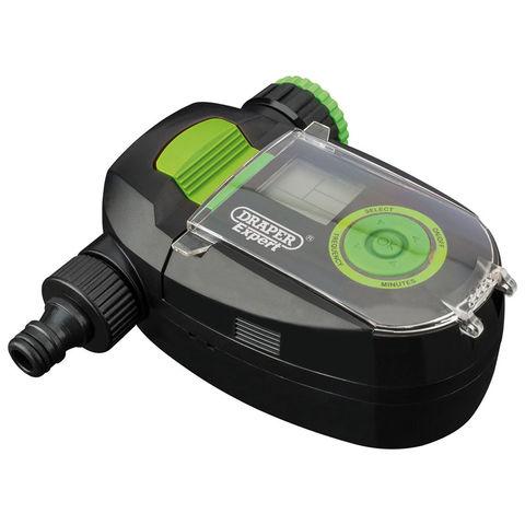Draper Draper WTSOL1 Electronic Solenoid Water Timer