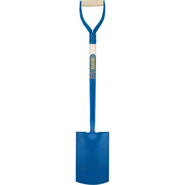 Draper Expert Solid Forged Digging Spade