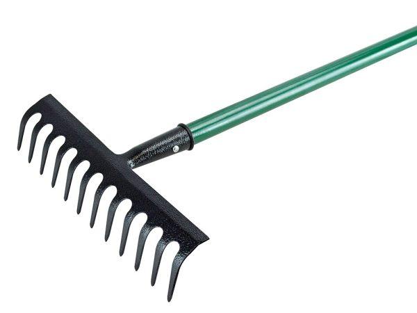 Faithfull Essentials Garden Rake
