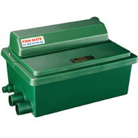 Fish Mate 2500 UV Pond Filter Box