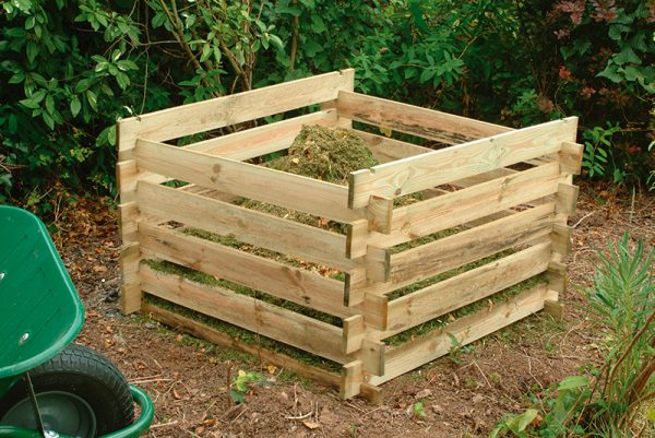 Forest Composter