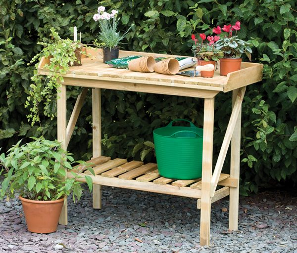 Forest Potting Bench - 107.5cm x 92cm