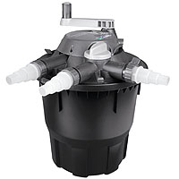 Hozelock Bioforce Revolution 9000 Pond Filter