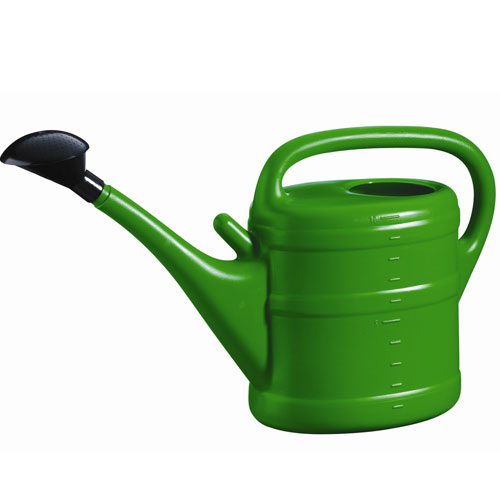 Whitefurze 10L Watering Can