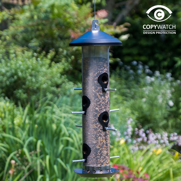 Wildlife World Giant Seed Bird Feeder