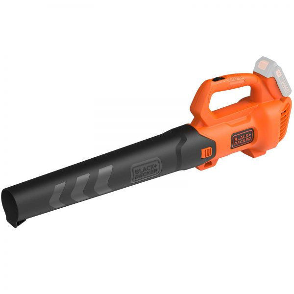 Black and Decker BCBL200L 18v Cordless Axial Garden Leaf Blower No Batteries No Charger