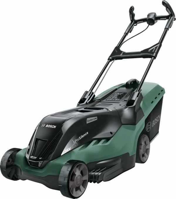 Bosch AdvancedRotak 36-750 Cordless Lawnmower (No Battery or Charger)