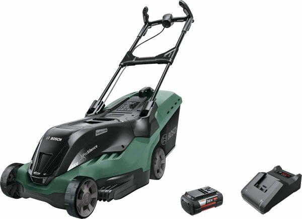 Bosch AdvancedRotak 36-850 Cordless Lawnmower