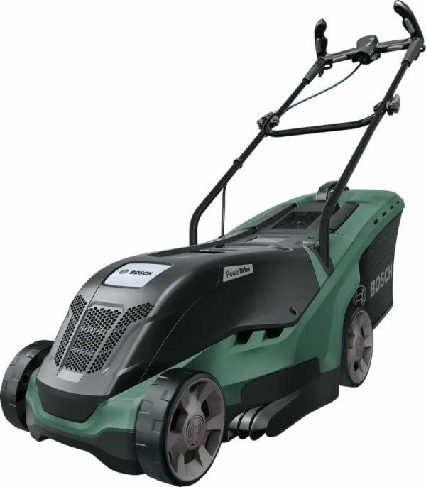 Bosch UniversalRotak 550 Electric Lawnmower
