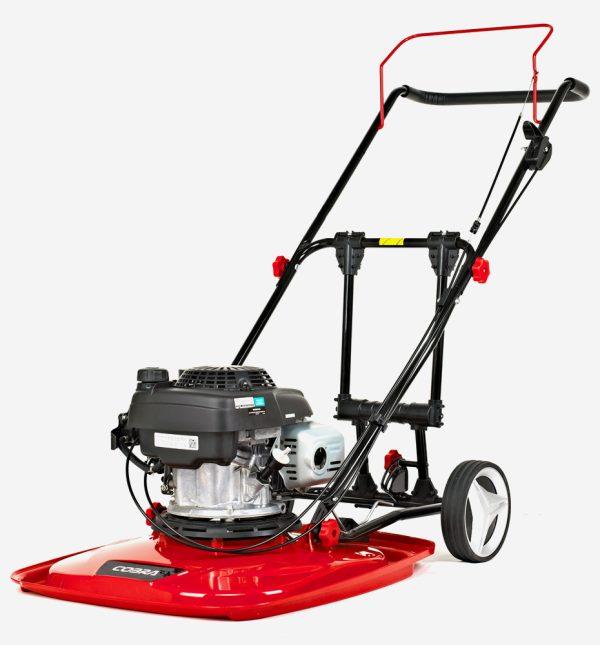 "Cobra AirMow 51 Pro 20"" Petrol Hover Lawnmower"