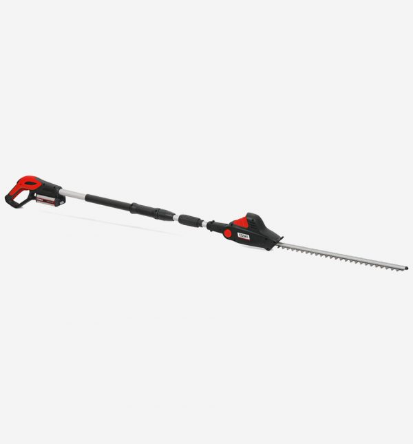 Cobra LRH5024V 24v Cordless Long Reach Hedgetrimmer