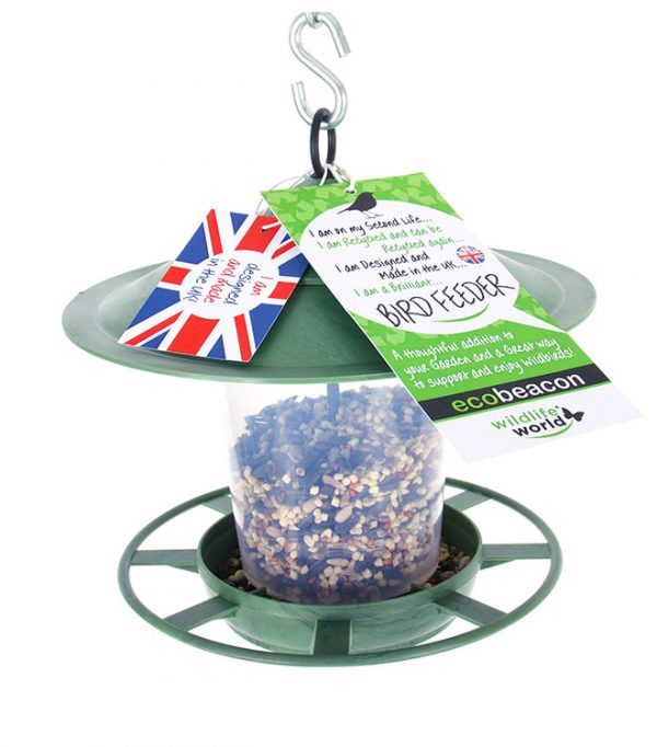 Wildlife World Eco Beacon Bird Feeder