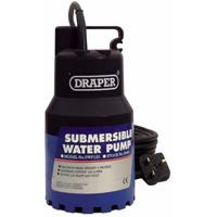 Draper 7200lph Pond Pump - SWP120