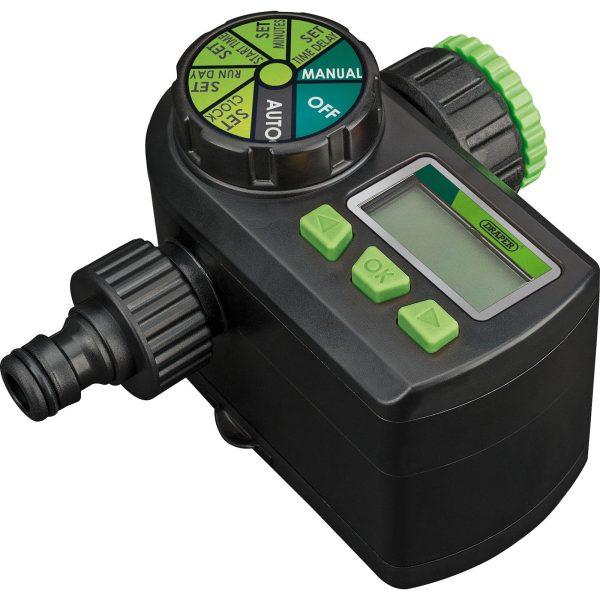Draper Electronic Garden Water Timer