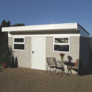 9x8 Garage With assembly service