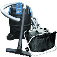 PondHero Sludge Muncher Pond Vacuum and Discharge Basket Offer
