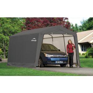 Shelterlogic 20x10 Plastic Garage