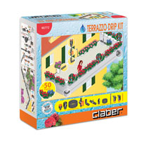 20 Drip Irrigation Starter Kit