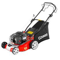 Cobra 16 Petrol Powered Lawnmower