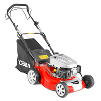 Cobra 18 Petrol Powered Lawnmower